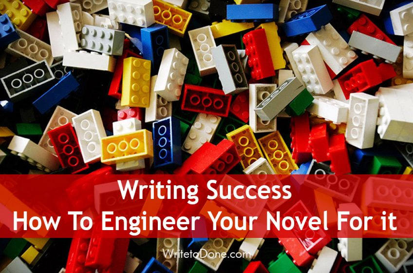 engineer your novel