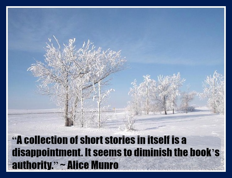how to write short stories 14